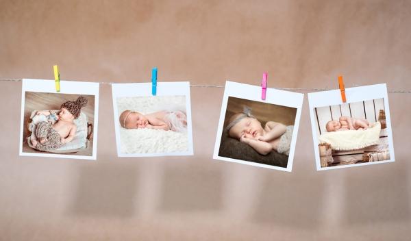 実例付き!赤ちゃん写真をセンス良く撮るための5つの法則