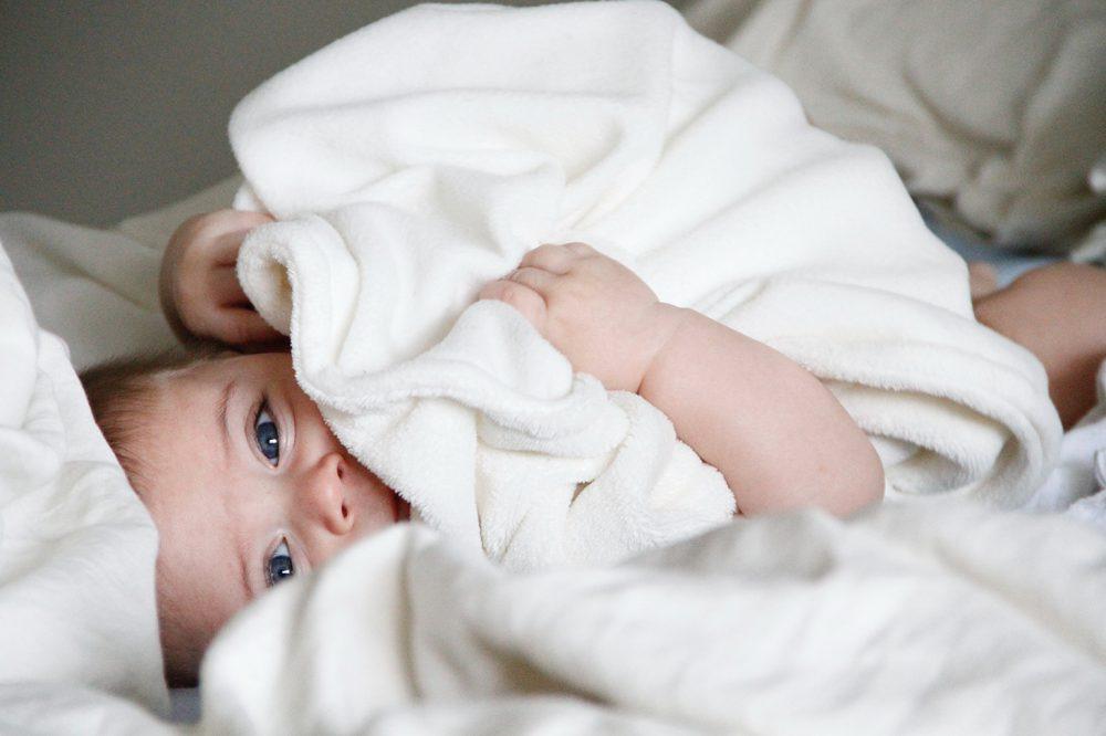 【こどもの発育】赤ちゃんの身体と脳の作られ方